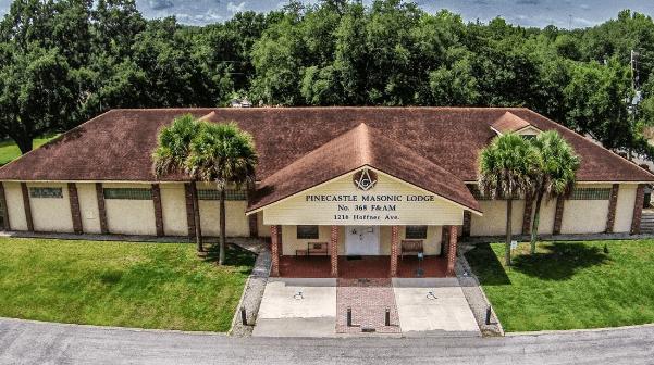 Pine Castle FL