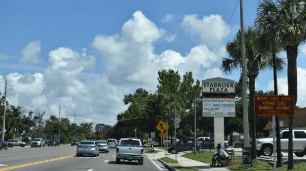 Pine Hills FL