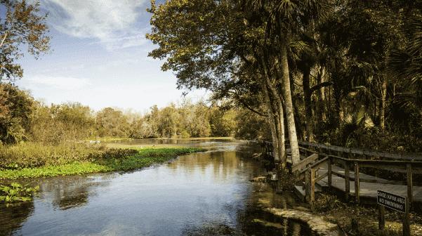 Wekiva Springs, FL