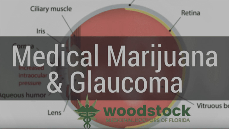 medical marijuana and glaucoma