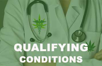 qualifying conditions for medical marijuana